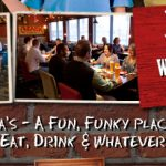Kids Eat Free at Max & Erma's on Tuesday
