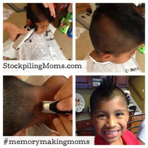 Summer Mohawk - A great way to save money