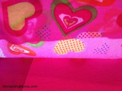 no sew pillow case 10