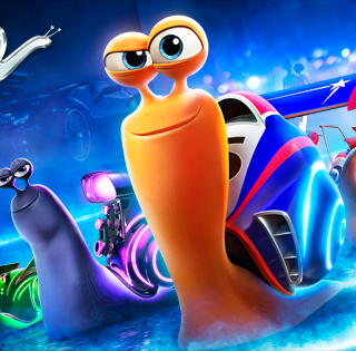 DreamWorks Animation's Turbo Movie Tickets Giveaway – CLOSED