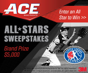 ACE All Stars Sweeps