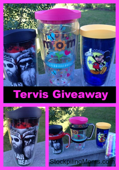 tervis giveaway