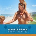 One Million 'Thumbs Up' to Visit Myrtle Beach Sweepstakes