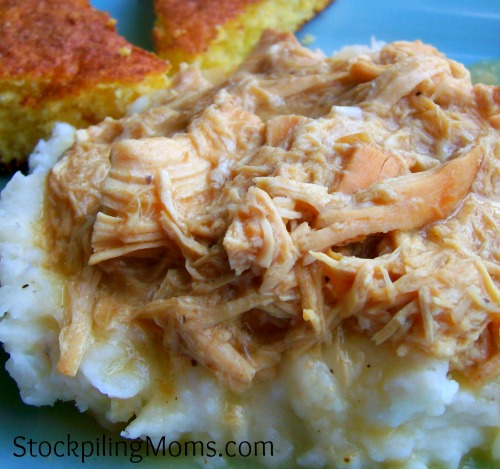 Chicken & Mashed Potato Boat is an easy recipe that is pure comfort food.
