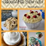 How to Host a Successful Bake Sale