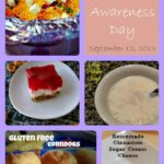 National Celiac Awareness Day Collage