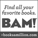 Booksamillion::  Great Book Deals
