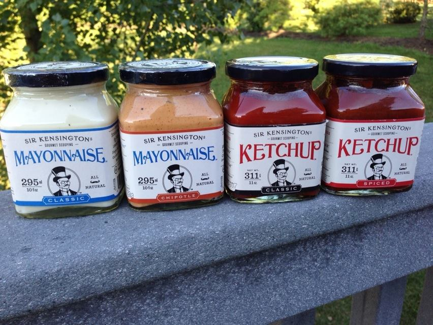 Kensington & Sons - Non GMO Condiments