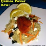 Copycat First Watch Quinoa Power Bowl