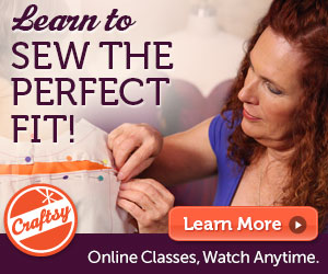 Craftsy's interactive classes