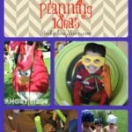 10 Party Planning Ideas Collage