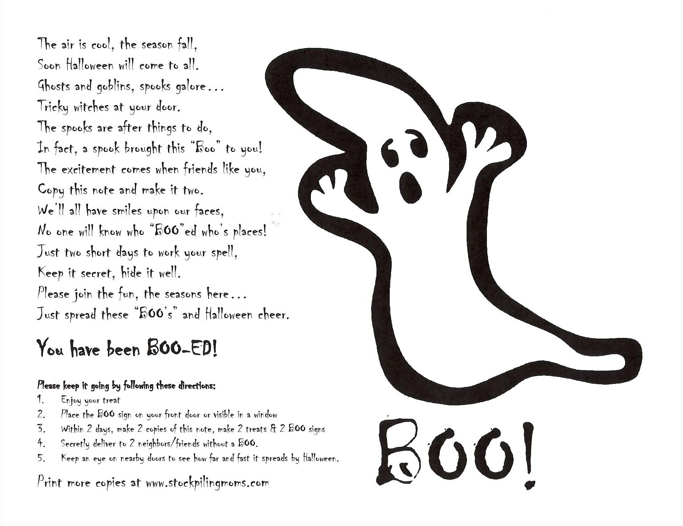 Boo Free Download