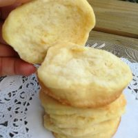 Granny's Angel Biscuits