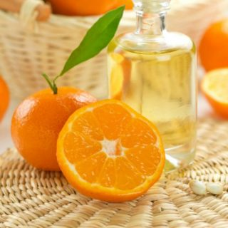 How citrus essential oil helps with mood management