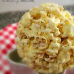 Sea Salt and Cracked Black Pepper Popcorn ball2