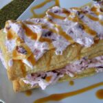 Cranberry Almond Cream Pastry6