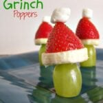 Grinch Poppers