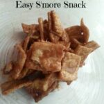 Easy S'more Snack final