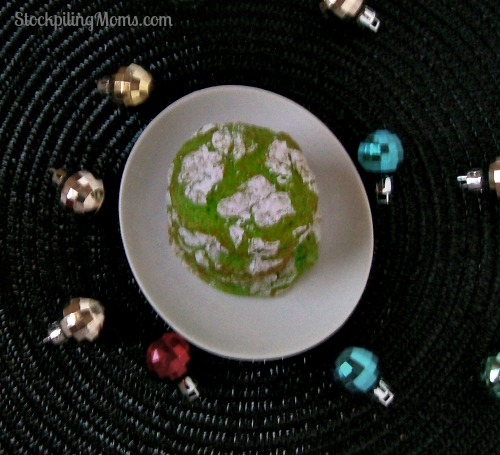 How the Grinch Stole Christmas Crinkles2