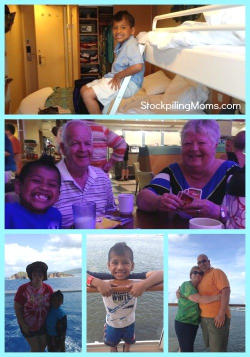 Royal Caribbean Allure of the Seas Cruise Review