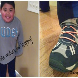 Stride Rite for the Holidays Review