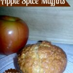 Low Fat Apple Spice Muffins final