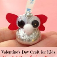 Valentine's Day Craft for Kids – Sweet & Simple Love Bug