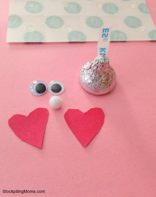 Valentine S Day Craft For Kids Sweet Simple Love Bug