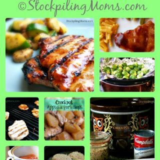 25 Pork Chop Recipes