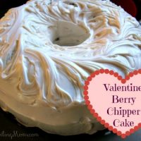 Berry Chipper Cake4