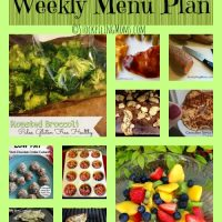 Menu Plan 2 23 Collage