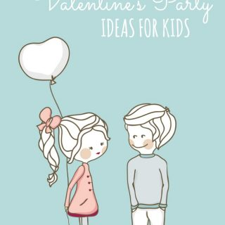 Valentine's Day Party Ideas For Kids