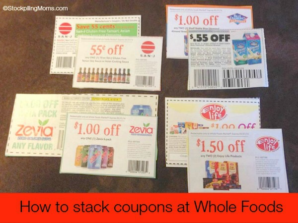 2Stacking Coupons at Whole Foods final