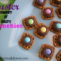 Easter Sweet n' Salty Munchies2