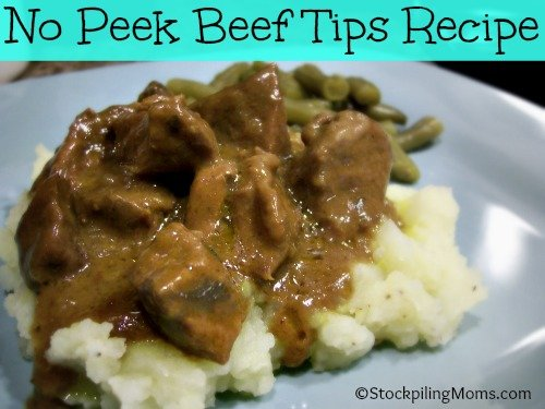 No Peek Beef Tips7