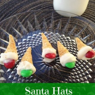 Holiday Craft Reindeer Noses
