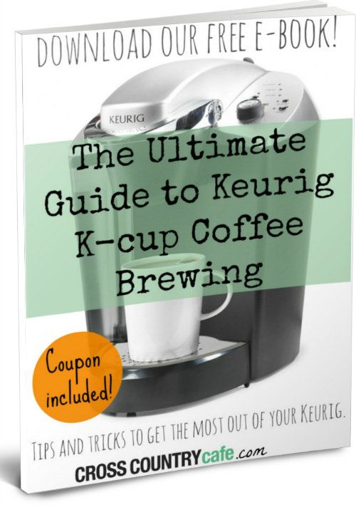 TheUltimateGuidetoKeurigBrewing