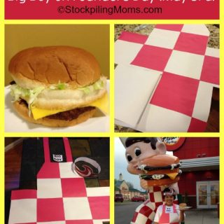 Frisch's Big Boy Celebrates 3rd Annual Founder's Day on May 3 – CLOSED