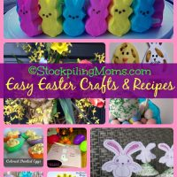 Easy Easter Ideas and Recipes