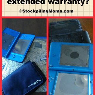 Should I buy the extended warranty?