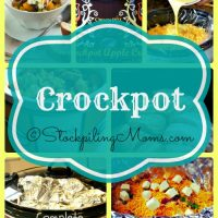 Crockpot Collage