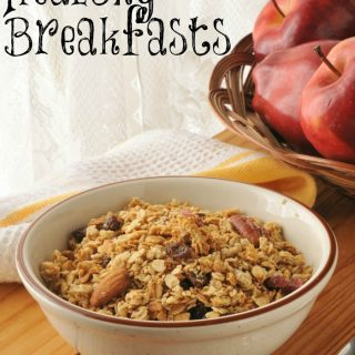 Easy Ways To Eat Healthy Breakfasts