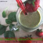 Strawberry-Spinach Smoothie final 2