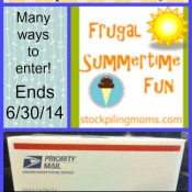 Summer Fun Surprise Giveaway