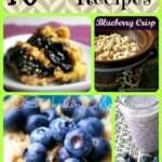 10 Blueberry Recipes
