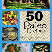 50 Paleo Recipes