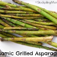 Balsamic Grilled Asparagus3
