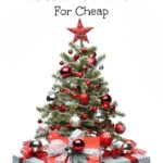 How to Have an Expensive Christmas for Cheap