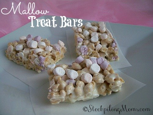 Mallow Treat Bars4