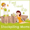 Stockpiling Moms